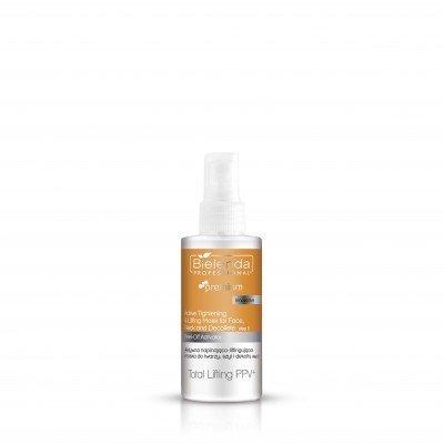 Bielenda - Total Lifting PPV+ Aktywna napinająco-liftingująca maska do twarzy, szyi i dekoltu STEP 2  75 ml