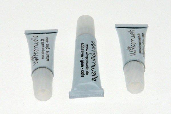 Wimpernwelle - Trwała na rzęsy - Klej 2 ml