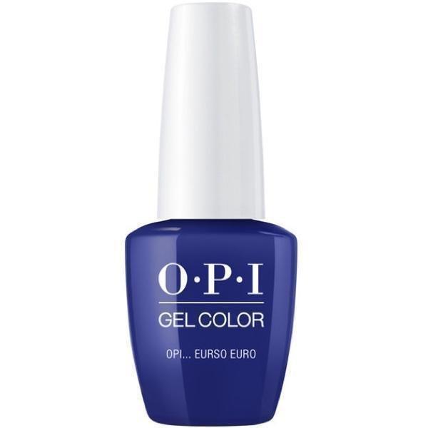 GelColor OPI… Eurso Euro GCE72 15ml