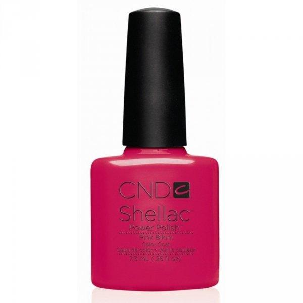 CND Shellac Pink Bikini- 7,3 ml