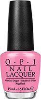 OPI Suzi Nails New Orleans N53 15ml - lakier do paznokci