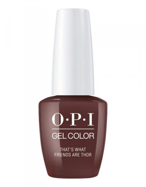 GelColor That's What Friends Are Thor GC I54 15ml