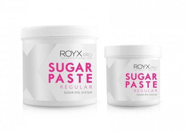 Pasta cukrowa - Royx Pro - Regular - 1000g