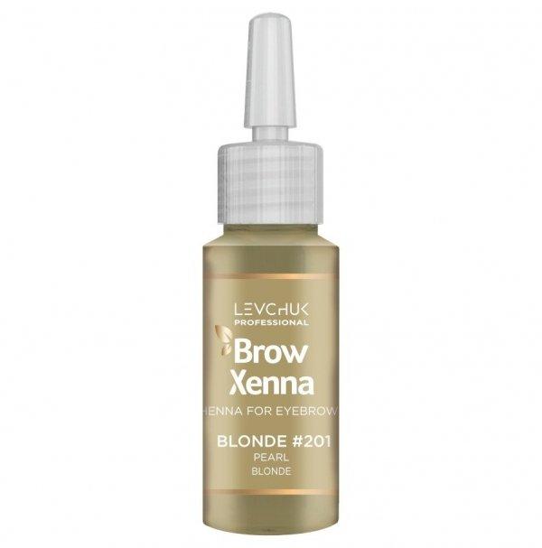 BrowXenna #201 Pearl Blond 10ml