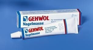 Gehwol - Nagelmasse - Masa do rekonstrukcji paznokci - 15 ml