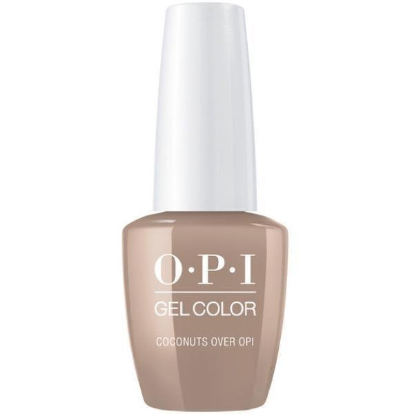 GelColor Coconuts Over OPI GCF89 15ml