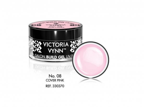 Victoria Vynn Build Gel - Cover Pink No.08 15 ml