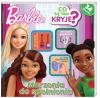 Barbie Co się tam kryje? Marzenia do spełnienia