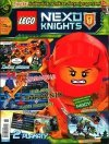 LEGO Nexo Knights magazyn 7/2018
