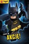 LEGO Batman Movie nr 4 plakat