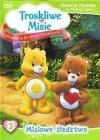 Troskliwe Misie Kolekcja filmowa 3 Misiowe śledztwo (DVD)