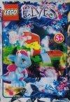 LEGO Elves magazyn 1/2016 + mała smoczyca MIKU