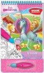Barbie Dreamtopia Wodne kolorowanie