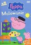 Świnka Peppa magazyn Wydanie specjalne z DVD Malowanie (3/2014)