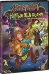 PREZENT ZA ZAKUPY za 90 zł - DVD Scooby-Doo! Klątwa 13 ducha
