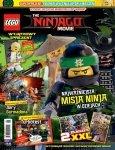 Lego Ninjago Wydanie specjalne 1/2017 Ninjago Movie + LLOYD