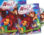 Winx Club Kolekcja filmowa seria 5 cz.7 Złamane serce (DVD)