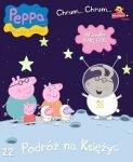 Świnka Peppa Chrum… Chrum… 22 Podróż na Księżyc