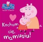 Świnka Peppa Opowieści na Dobranoc 7 Kocham cię, mamusiu!