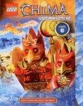 PREZENT ZA ZAKUPY za 50 zł - DVD LEGO Chima cz.8