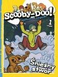 Scooby-Doo! Tajemnicze zagadki 1 Śnieżny stwór