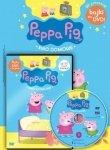 Świnka Peppa Kino domowe 1 Pora spać (DVD)