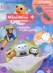 MiniMini+ magazyn Wydanie specjalne 1/2019 + mikrofon i płyta CD