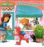 Sezamkowy Zakątek Ulubione bajki 9 Salon fryzjerski