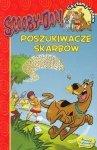 Scooby-Doo! Czytamy razem 1 Poszukiwacze skarbów