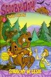 Scooby-Doo! Czytaj i zgaduj 6 Strachy w lesie