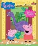 Świnka Peppa Chrum… Chrum… 27 W krainie dinozaurów