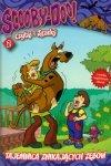 Scooby-Doo! Czytaj i zgaduj 2Tajemnica znikających zębów
