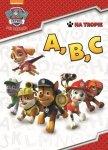Psi Patrol Na tropie 1 ABC