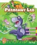 Pradawny Ląd 4 Zabawy z dinozaurami