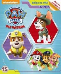 Psi patrol Ekipa na 102! 15