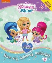 Shimmer i Shine Życzenia do spełnienia 9