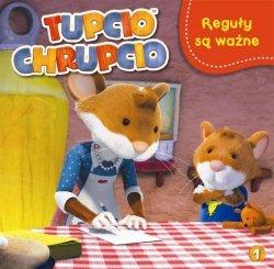 Tupcio Chrupcio 1 Reguły są ważne