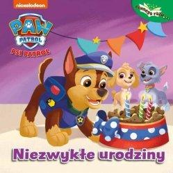 Psi Patrol Pewnego razu… 6 Niezwykłe urodziny