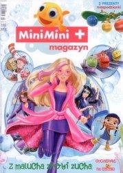 MiniMini+ magazyn 8/2017 + 2 prezenty niespodzianki