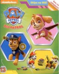 Psi Patrol Ekipa na 102! 13