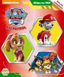 Psi patrol Ekipa na 102! 11