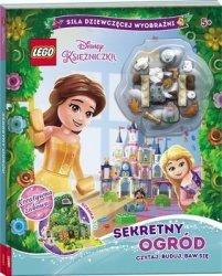 PREZENT ZA ZAKUPY za 150 zł - Lego Disney Księżniczka Sekretny ogród