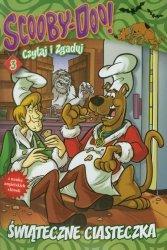 Scooby-Doo! Czytaj i zgaduj 3 Świąteczne ciasteczka