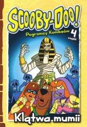 Scooby-Doo! Pogromcy komiksów 4 Klątwa mumii