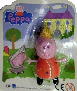 Świnka Peppa figurka kolekcjonerska KSIĘŻNICZKA