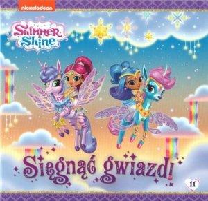 Shimmer i Shine 11 Sięgnąć gwiazd!