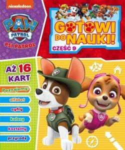 Psi Patrol Gotowi do nauki 9