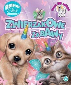 Animal Club Zwierzakowe zabawy 6