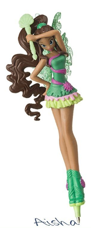 Winx Club Magic Pen LAYLA