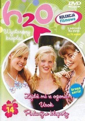 h2o Wystarczy kropla! kolekcja filmowa 14 (DVD)